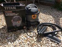 Titan Vacumn Cleaner