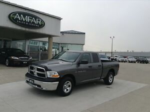 2012 RAM 1500 4X4 / 4 DOOR/ NO PAYMENTS FOR 6 MONTHS !!
