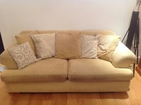 3 seater Setee / sofa for sale