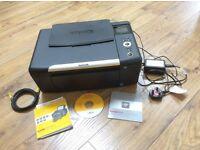 Kodak ESP C315 Multifunctional Printer