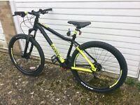 Voodoo Bantu mountain bike 🚲
