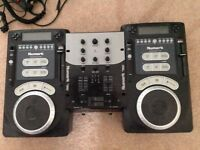 DJ Mixer Equipment for sale