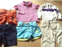 Baby Ralph Lauren Collection