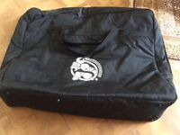 Travel Bike Bag