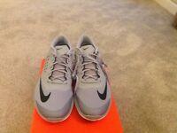 New Nike Men's FS Lite Run 2 Trainers. Size 10. £35