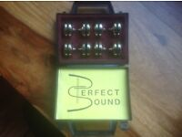 Perfect Sound Spikes + Discs d=30 mm, h=23 mm top condition