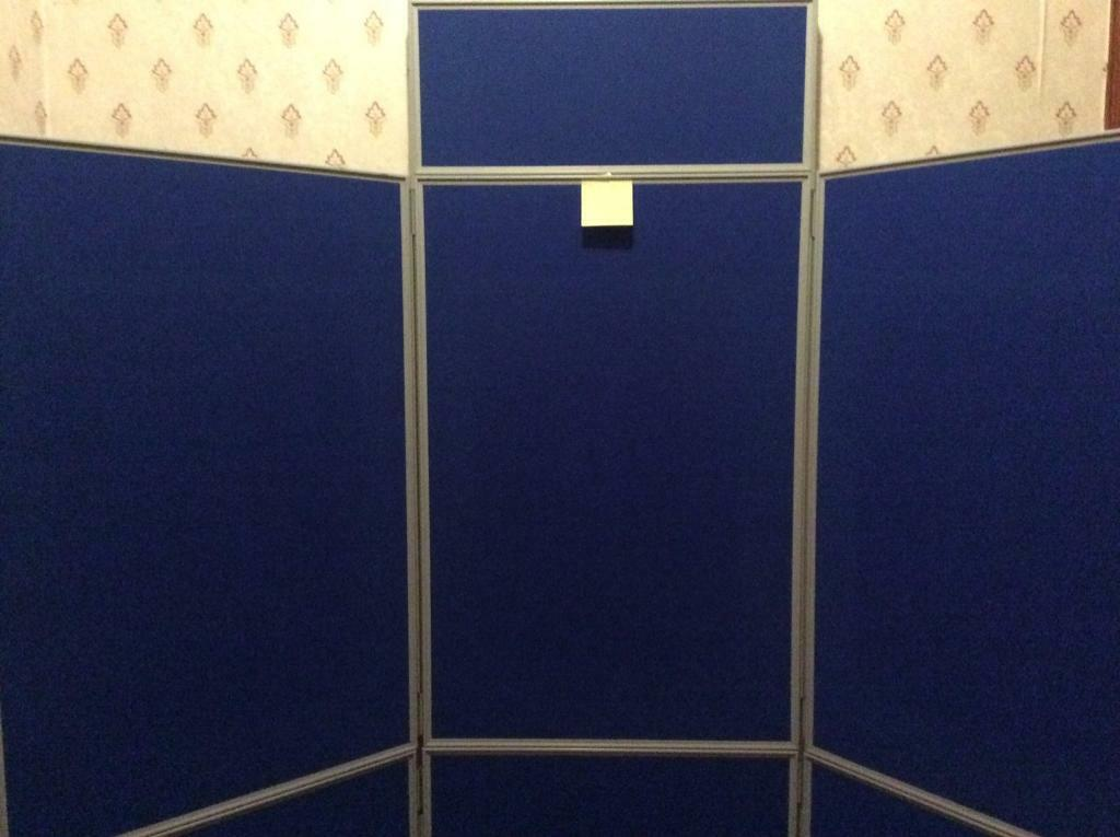 Exhibition Stand Gumtree : Exhibition stand in very good condition in carlisle cumbria gumtree