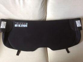 Nissan Genuine Juke F15 Parcel Shelf Rear Luggage Load Cover 799101KA3A