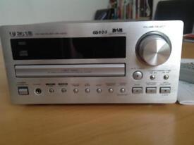Teac CD Receiver CR-H250
