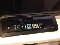 """LG HD TV 42"""""""