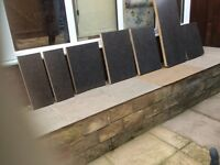 Various Sizes of Brand New Quality Thick Worktop.