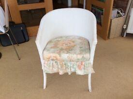 LloydLoom style bedroom chair