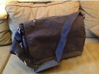 Mothercare Messenger Changing Bag