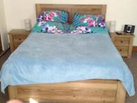 Bedroom furniture from NEXT, little wear and tear but good condition