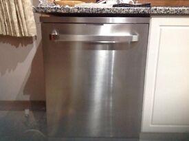 Kenwood freestanding dishwasher