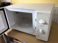 For sale a microwave