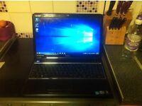 Dell Inspiron i7 Quad Core Laptop For Sale