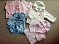 Baby Bundle of clothes 6-9months
