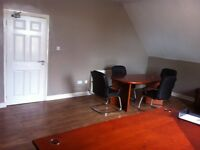 Office Space for Rent - Walsall