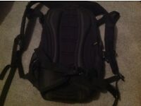 Rocktrail backpack