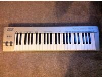 ESI Keycontrol 49 MIDI/USB Keyboard