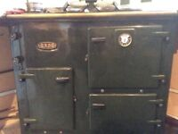 Esse Range Sovereign Gas oven and ch burners. Old but well loved. Free. Collect ASAP.
