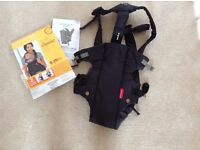 Infantino Swift Baby Carrier Black