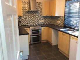 Quiet and hidden away spacious two bedroom home with private garden in Plympton.