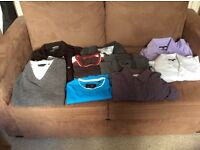 Mens Clothing - Assorted