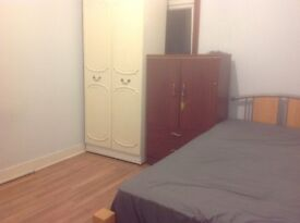Semi double size room only £380.00 pm (bill included)