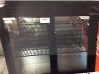 4x autonumis eco chill double 3 tier bar fridges. Quick sale singular or as a job lot!!!