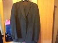 Gents Brown suit