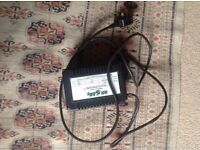 Hill Billy battery charger