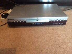 Used DVD player