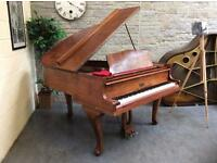 Stunning 1940 Swedish Malmsjo Grand Piano - CAN DELIVER