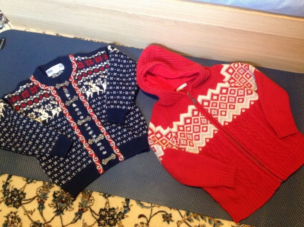 Wool Cardigans for 8 years old