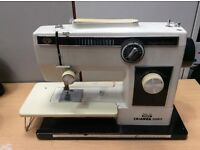 Electric Sewing Machine-PFAFF