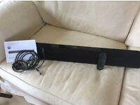Philips Soundbar Speaker HTL2111A