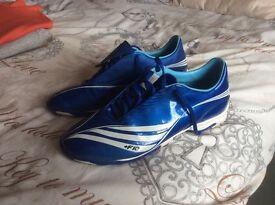 Adidas +F10 Trainers