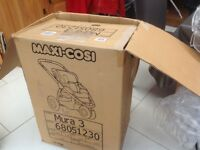 Maxi Cosi Mura 3 Pushchair.