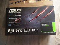Nvidia Geforce GTX 980Ti (980 Ti)