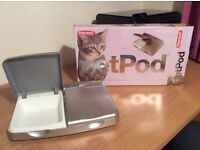 Pet Pod Automatic Feeder