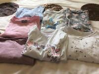 Girls tops long sleeve age 12-13 years Next (7)