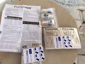 Prinovox