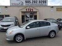 2011 Nissan Sentra 2.0 S WE APPROVE ALL CREDIT' City of Toronto Toronto (GTA) Preview