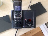 BT Home Phone & Answerphone