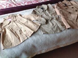 Clothes Bundle 4/5 yes, 6/7yrs 8/9 yrs