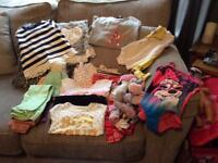 2 to 3 years clothes