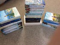 Variety of novels