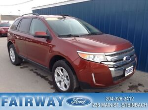 2014 Ford Edge SEL - AWD Great Price*Nice Value*